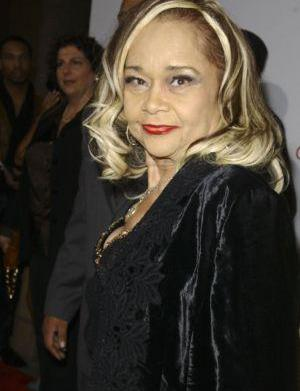 Etta James' album sales soar in