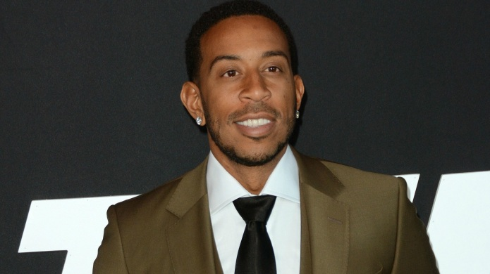 Ludacris Shares Photo of His Abs