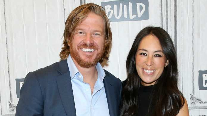 Joanna Gaines Says Her 5th Pregnancy