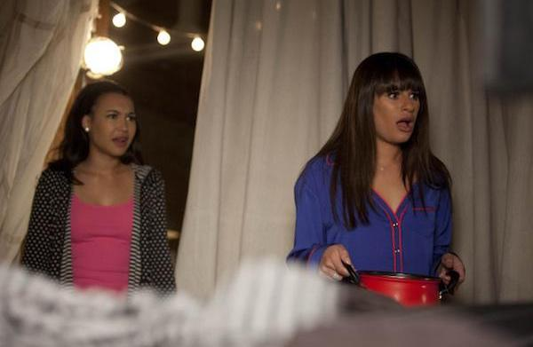 "Glee sneak peek: ""Guilty Pleasures"