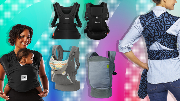 The Best Baby Carriers on the