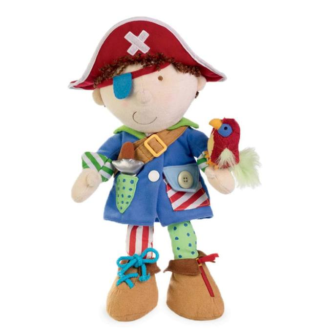 Pirate-Inspired Gifts For Your Littlest Mate: Dress Up Pirate