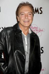 David Cassidy suing Sony