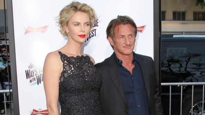 Charlize Theron: Sean Penn romance makes
