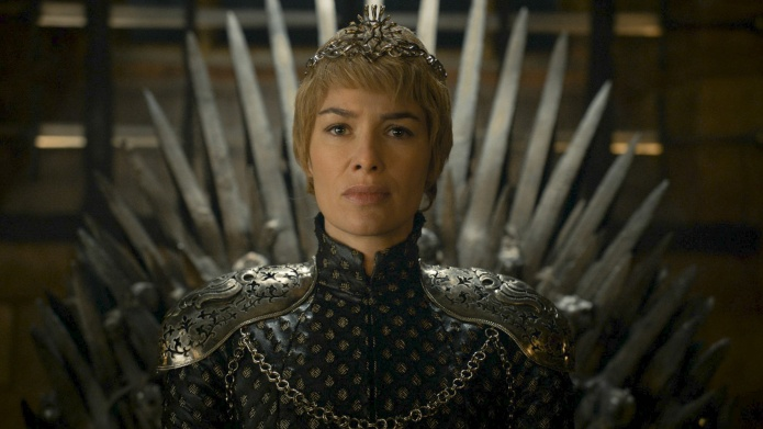 All the parts of Cersei's GoT's