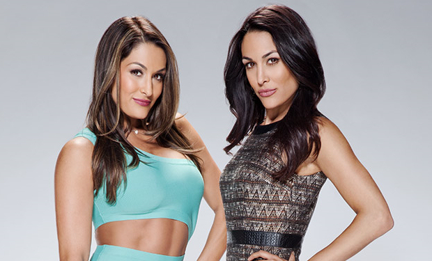 10 times the Bella twins have