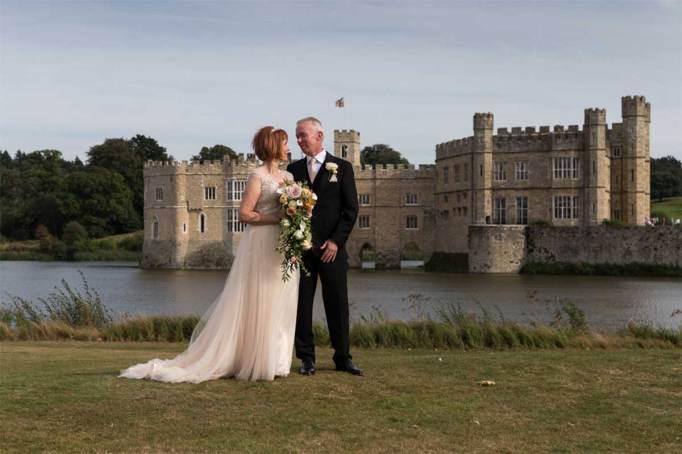 Best Destination Wedding Location: Kent, England