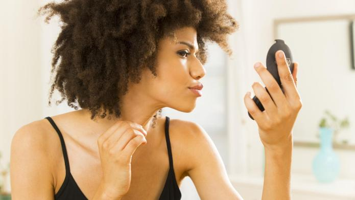 Beauty cues: What those skin issues