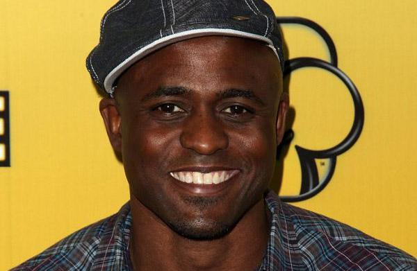 Is Wayne Brady gonna have to