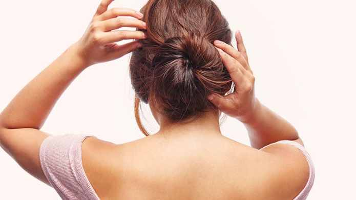 5 Easy Gorgeous Updos For Thin Hair Sheknows