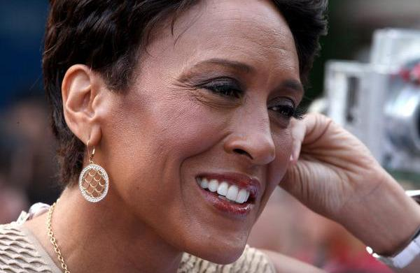 Robin Roberts announces return to GMA