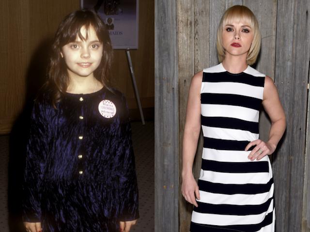Child Actors Still Working Today: Christina Riccia