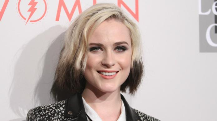 Evan Rachel Wood harshes our buzz