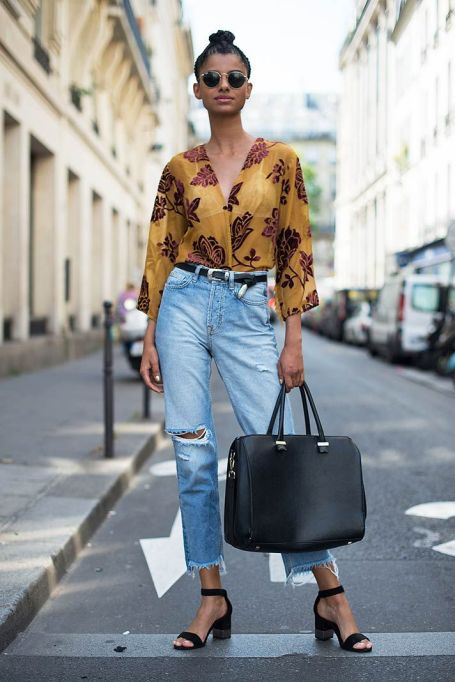 Best Lingerie to Wear With Every Summer Outfit | The Sheer Blouse
