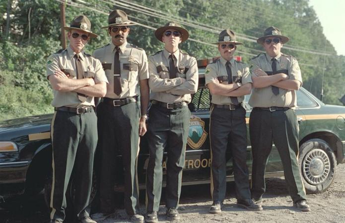 4 Super Troopers sequel updates we