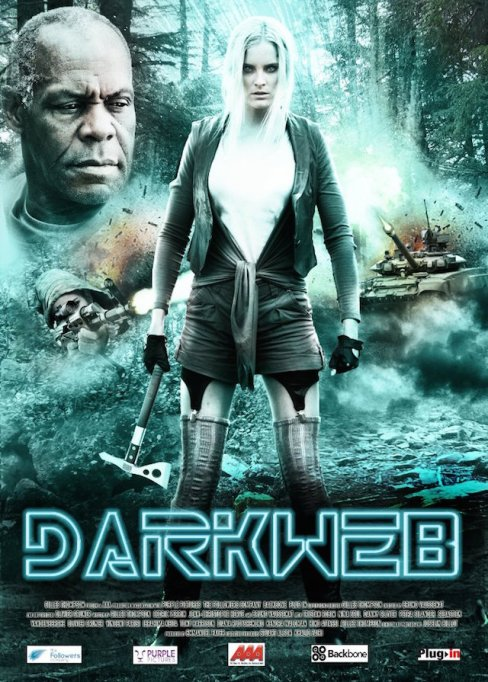 The newest movie that is so terrible it's good: Dark Web