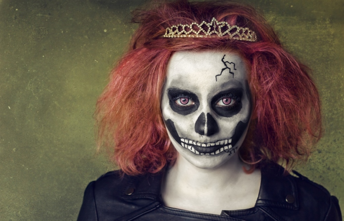Dermatologist tips to keep Halloween from