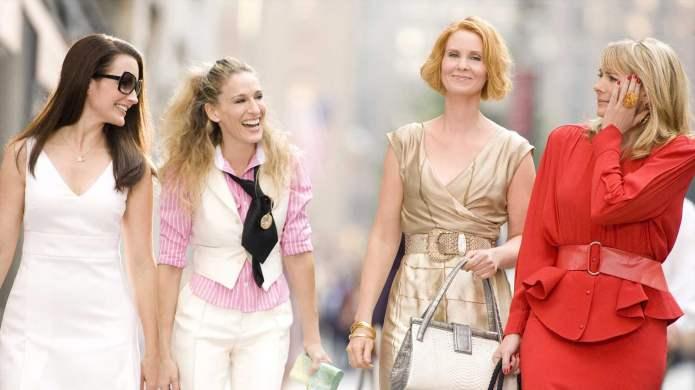 The Best Female BFFs in Film