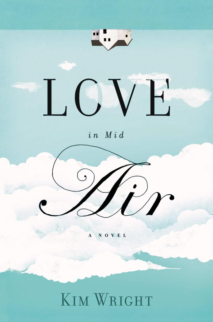 Love in Mid Air: New Book