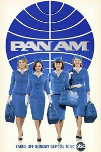 Pan Am lifts off to good