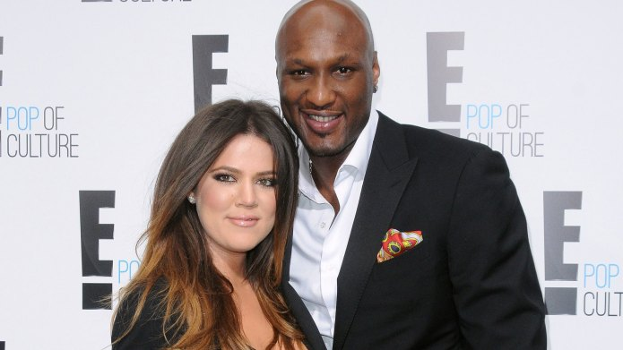 Khloé Kardashian finally closes the Lamar