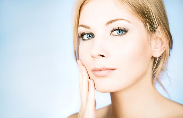 5 Secrets to glowing skin