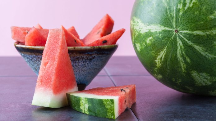 10 Refreshing & Healthy Summer Snack