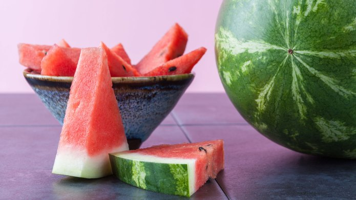 10 Refreshing & Healthy Summer Snack