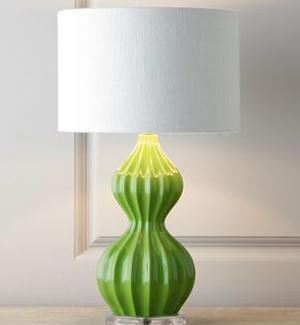 Table lamp - Cinco de Mayo lighting