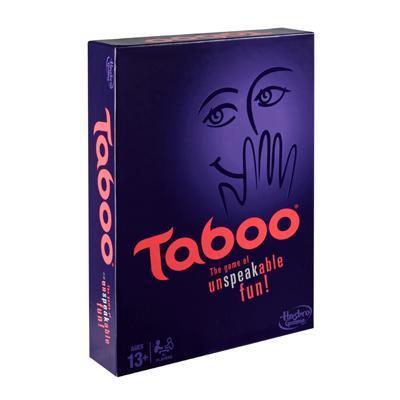 Taboo | Sheknows.ca