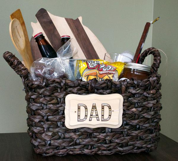 """Build your own """"broquet"""" for Father's"""