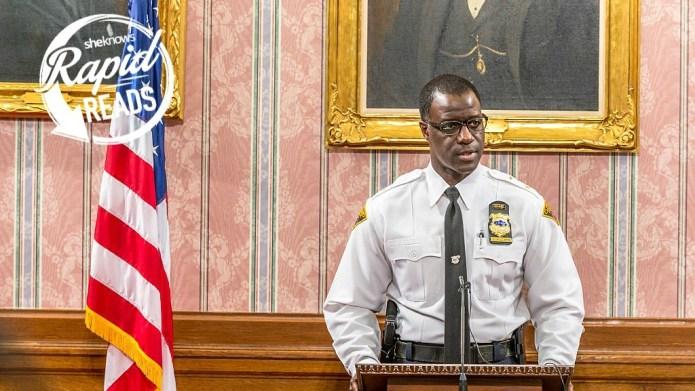Cop who shot 12-year-old Tamir Rice