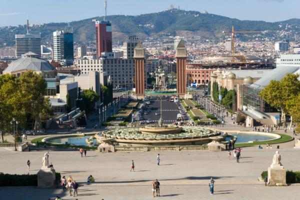 A culinary guide to Barcelona