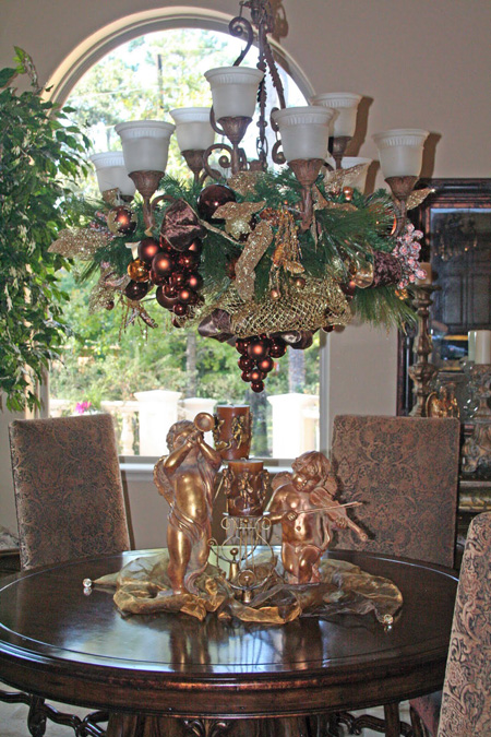 madblooms tuscan decor
