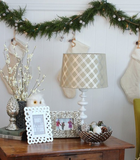 house of smiths christmas accents