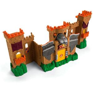 Imaginext Eagle Talon Castle