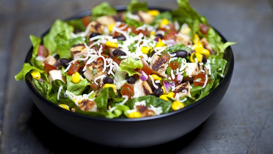 pancheros chicken salad