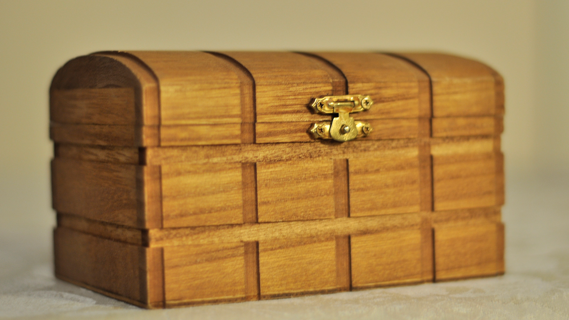 Treasure chest | Sheknows.com