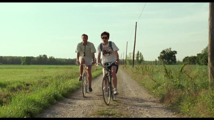 November 2017 Movies: 'Call Me By Your Name'