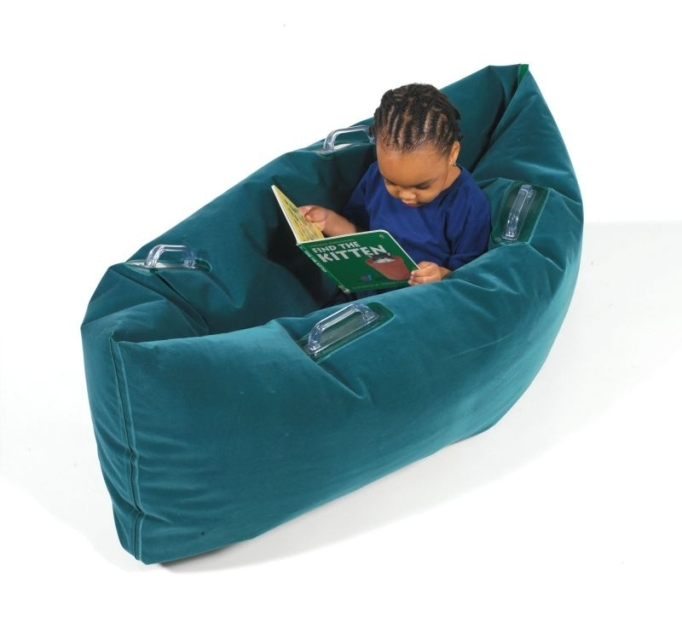 Gifts for kids with autism: Sensory Pea Pod