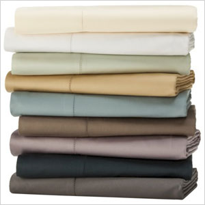 Luxury sheets