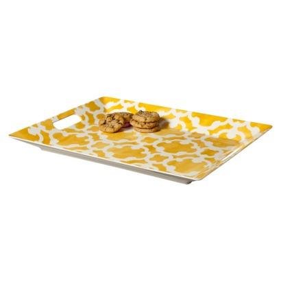 target platters