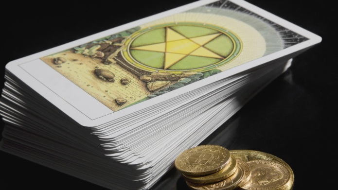 6 tips to read tarot cards