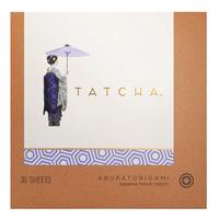 Tatcha Japanese Blotting Papers
