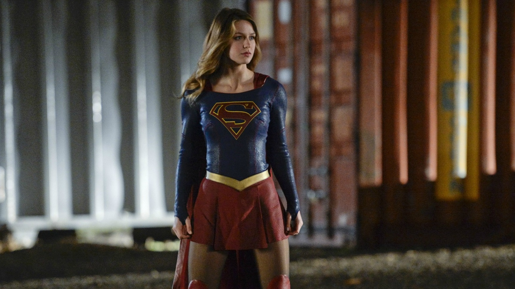 7 Times the Supergirl Black Mercy episode just didn't make sense