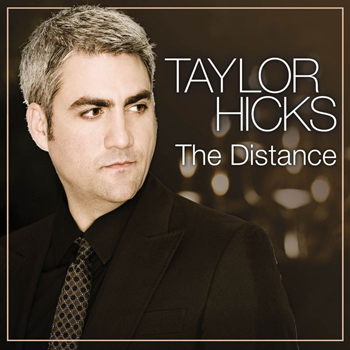 Taylor Hicks goes The Distance