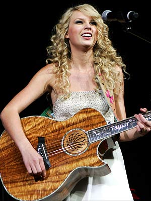Taylor Swift is hitting the road this summer