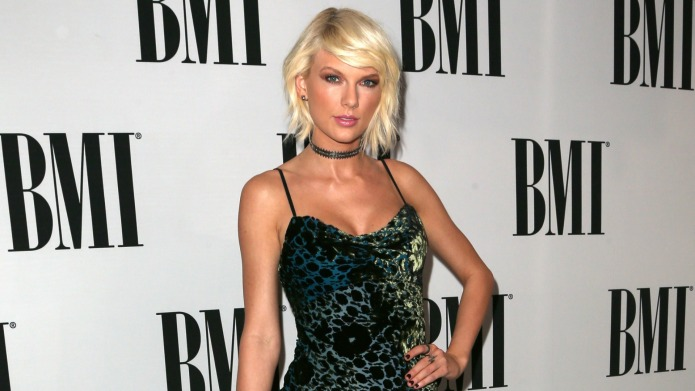Quit calling Taylor Swift a failure