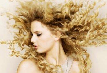 Taylor Swift is Fearless