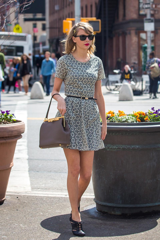 Last but not least, Taylor mixes prim and proper